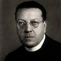 Profesor ThDr. PhDr. Josef Cibulka